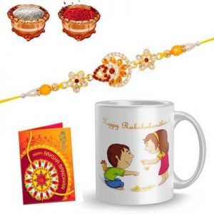 Flipkart Rakhi Offers