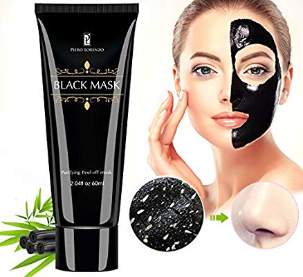5 Best Charcoal Masks for Blackheads