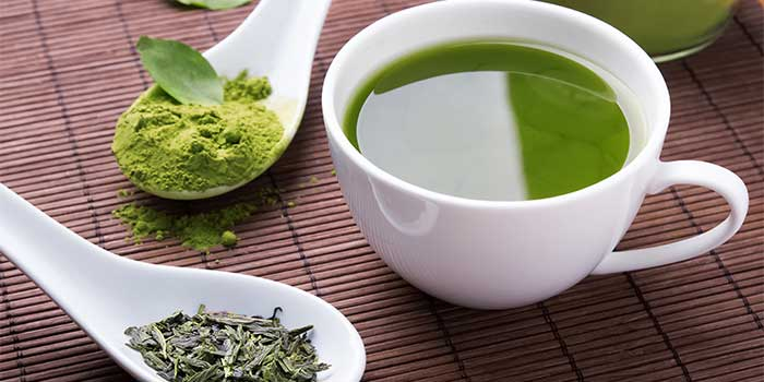 Benefits Of Green Tea - WBO