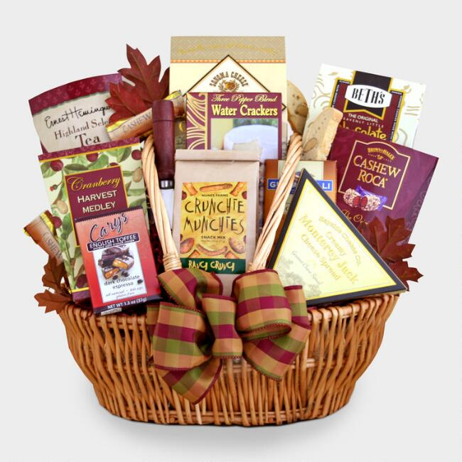 Assorted Tea Hampers