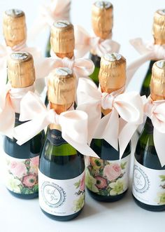 Top 5 Wedding Favors Ideas That Your Guests Will Enjoy