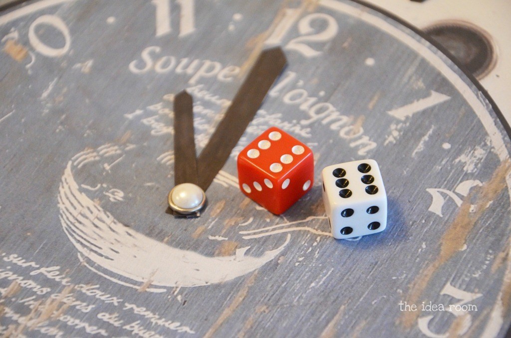 Games ideas for new year - WBO