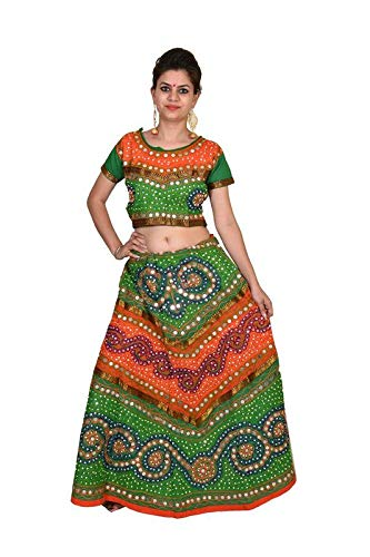 dresses for navratri garba