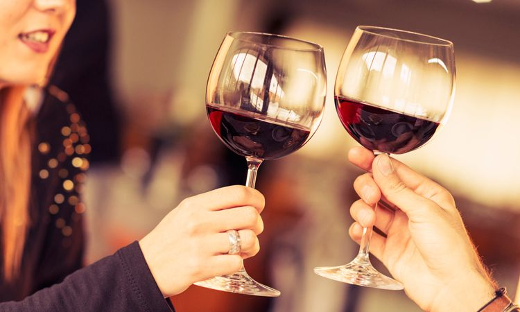 The Healthy Indulgence: Benefits of Red Wine
