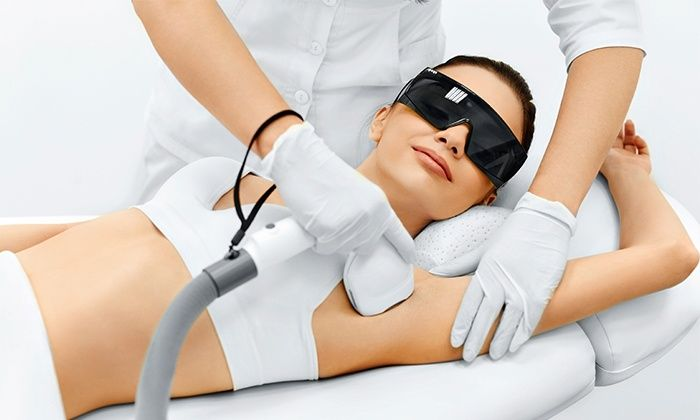 The Inside Out Of Laser Hair Removal – It's not a painful!
