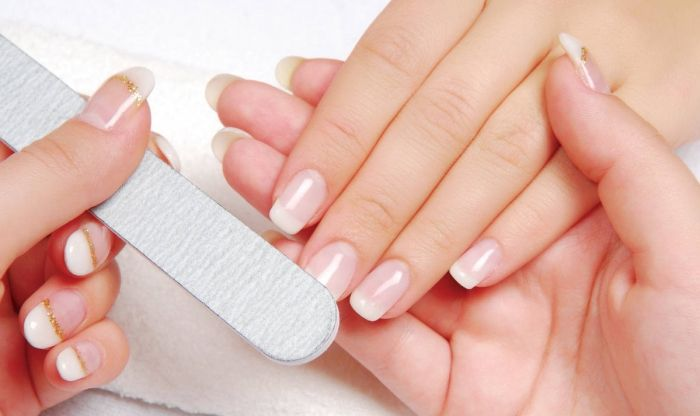 Womens nail care tips - WBO