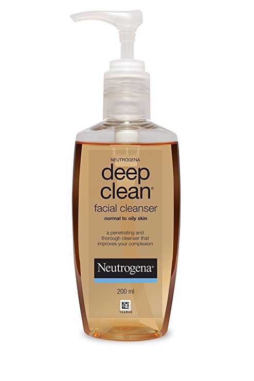 Neutrogena Face Wash Review – Acne Free Face Wash