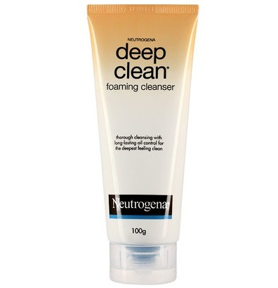 Womens face wash for oily skin tips - WBO