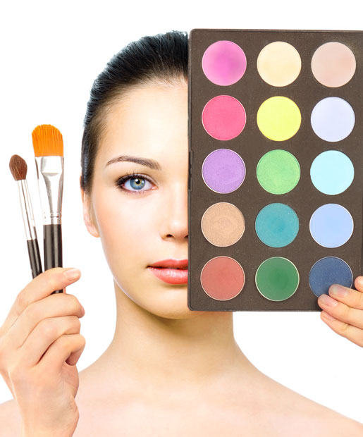 Womens Makeup Academy - WBO