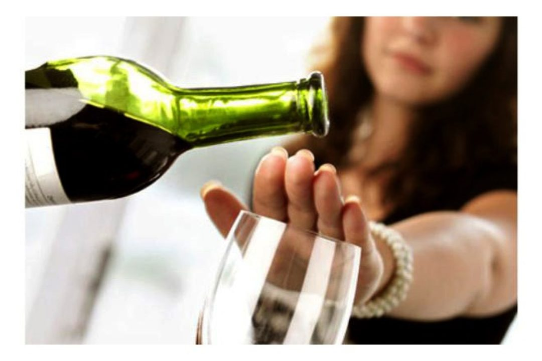 Limit the Alcohol Use - Tips for Breast Cancer