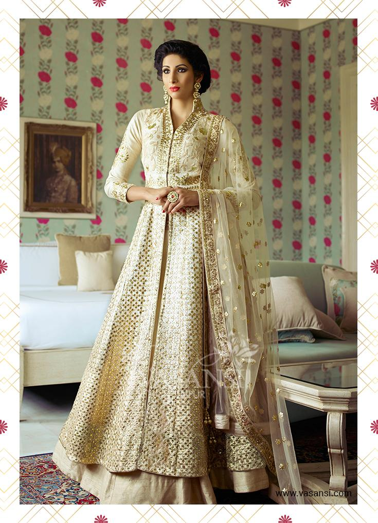 Heavy Suit Lehenga Dress for Valentine Day