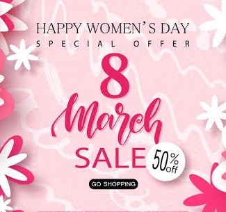 Womens day - 2019-03-08