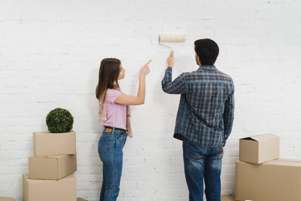 Home Remodeling Trends In 2019 – What's in and What's Out