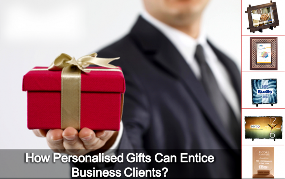 '7' Ideas When Choosing Corporate Gifts for your Business Relationship!