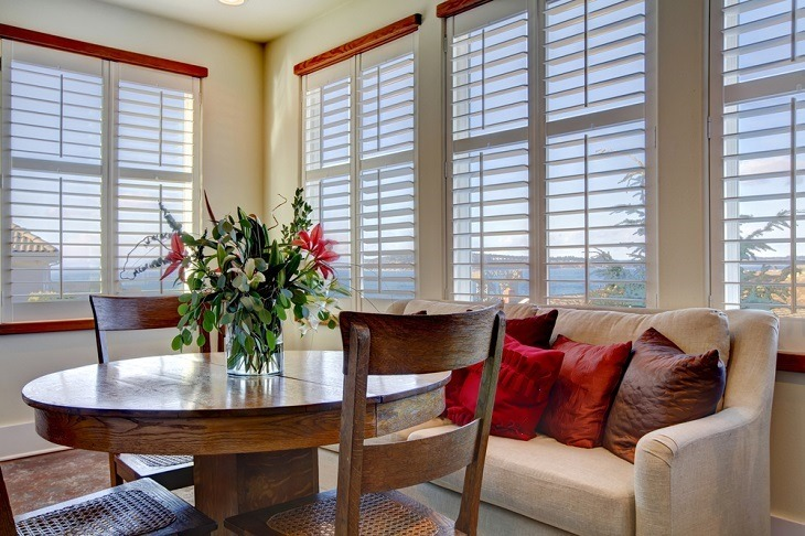 Enhance the Beauty of Your House with Beautiful Blindsa