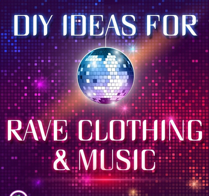 DIY Tips for Creating a Rave Outfit