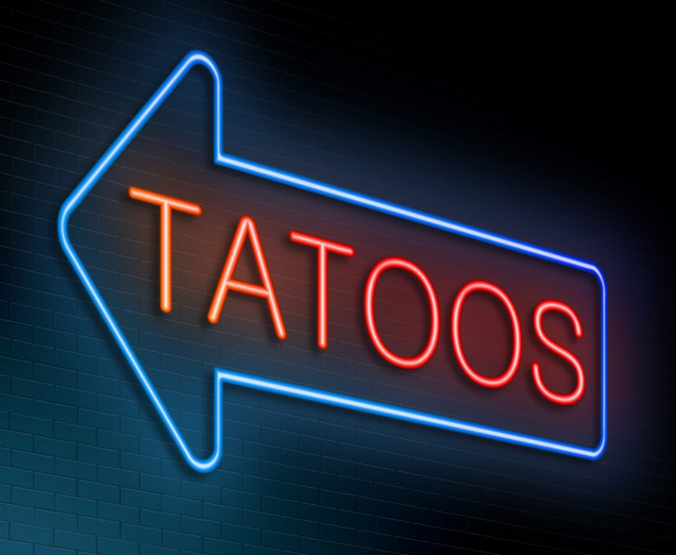How To Choose A Good Yet Cheap Tattoo Shop