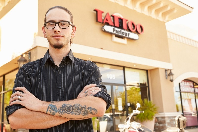 Things to Know When Looking for a Best Locals Tattoo Parlour