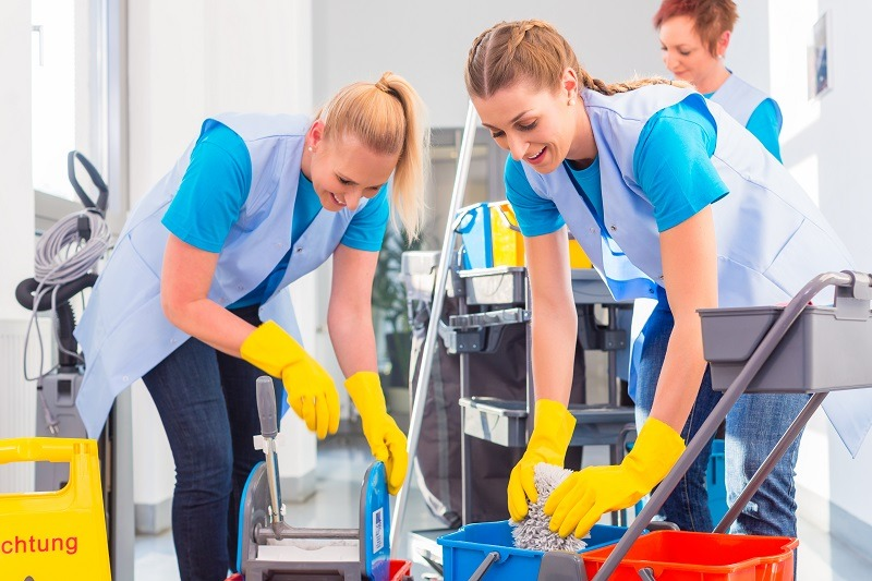 Top Tips To Hire A Commercial Cleaning Service Provider