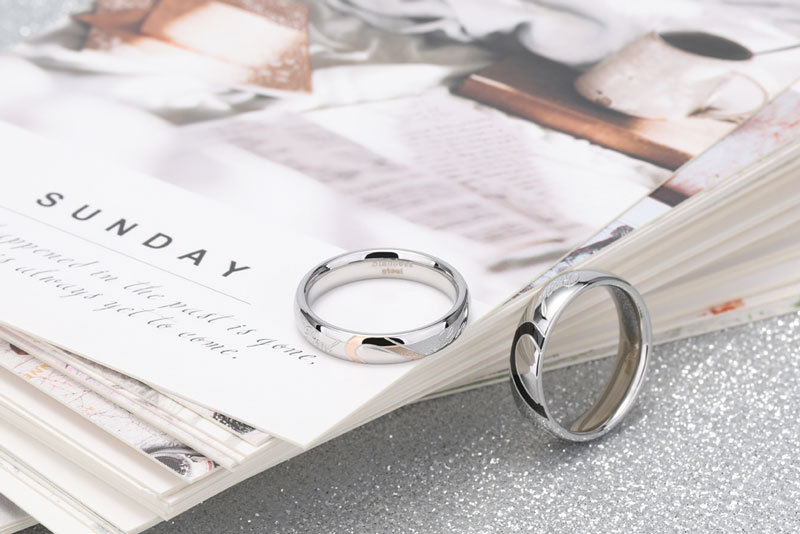 How Much Should You Pay For A Wedding Ring / Band?