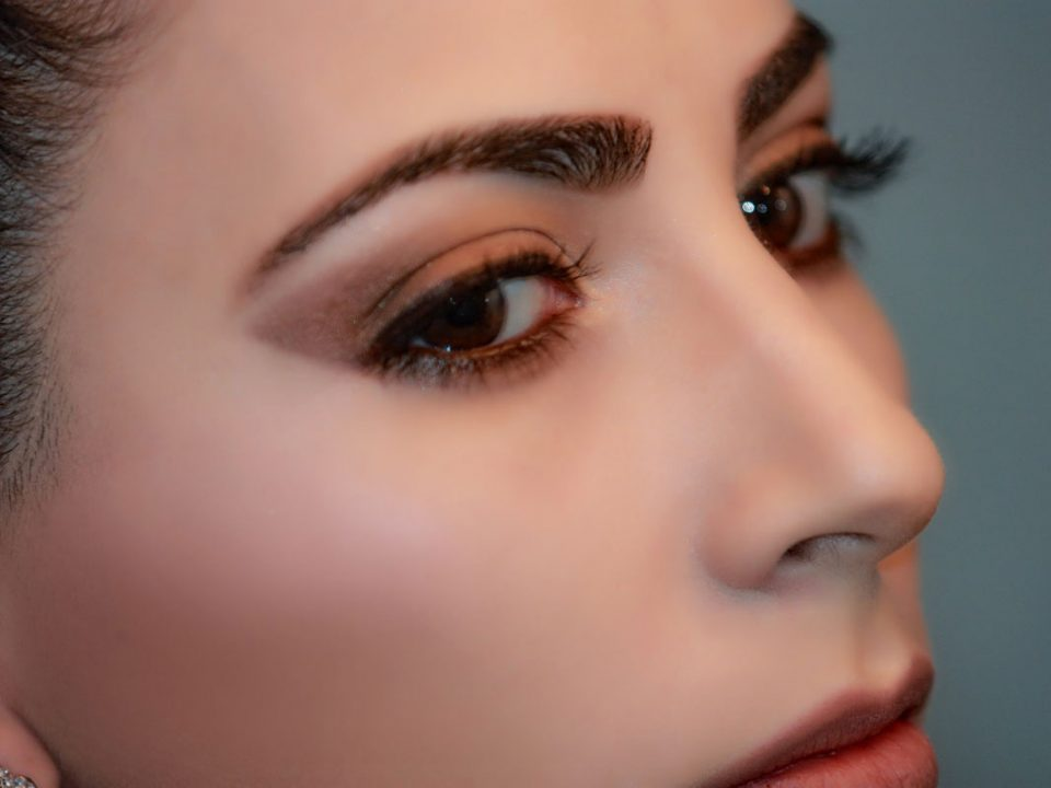 How to get your eyebrows done naturally?