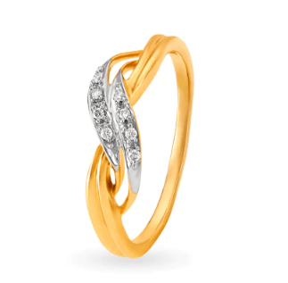 Diamond Ring For Wife