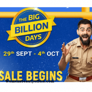 Flipkart Big Billion Day 2019