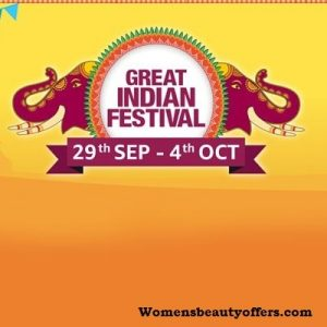 Amazon Great Indian Sale Date and Offers