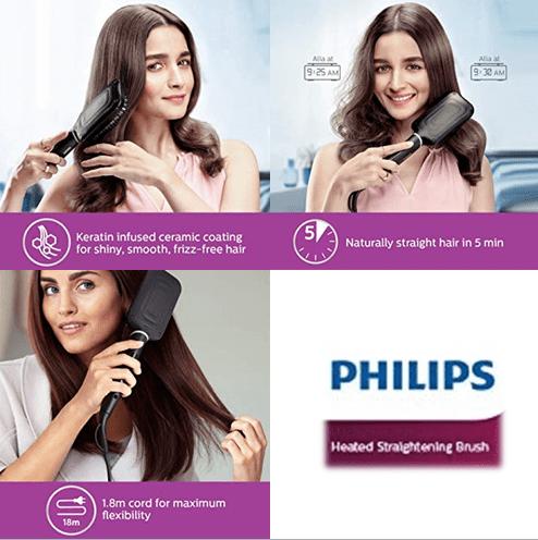 Best Hair Straightener at lowest price