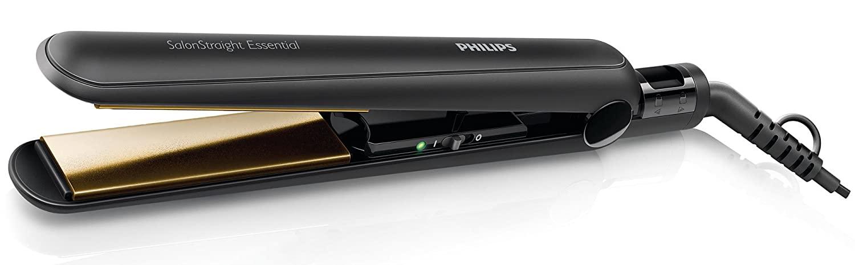 Philips HP 8309 Hair Straightener (Black)