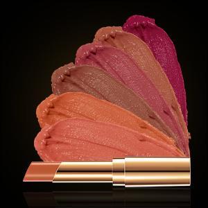 Lakme Enrich Satins Lip Color Shade P130 Reviews