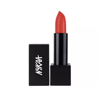 Nykaa So Matte Lipstick Review