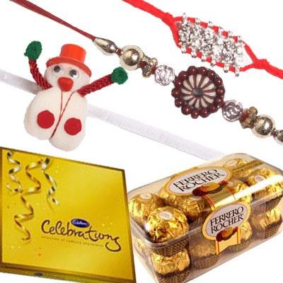 rakhi gifts 1