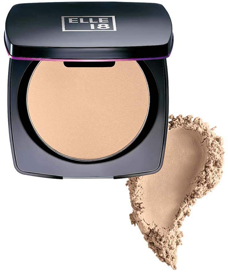 Elle 18 Lasting Glow Compact Powder Price