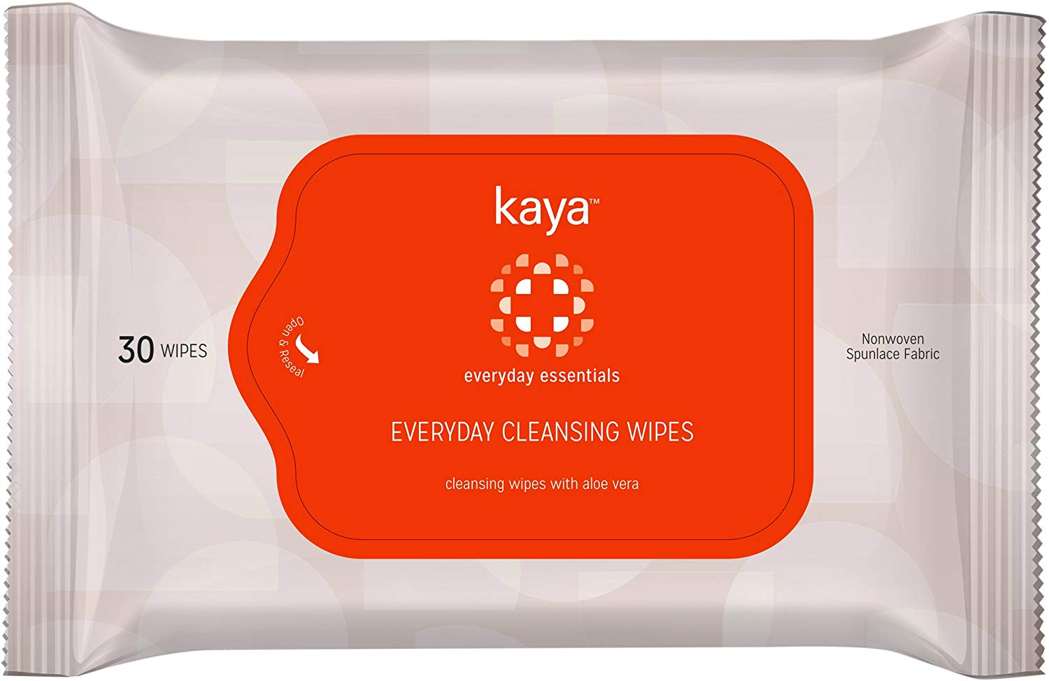Kaya Clinic Everyday Cleansing Wipes Price