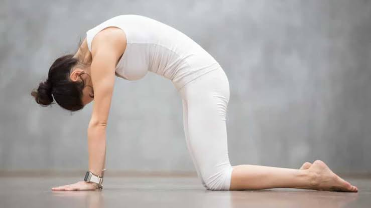 Yoga For Period Pain- You Can Do During Your Periods