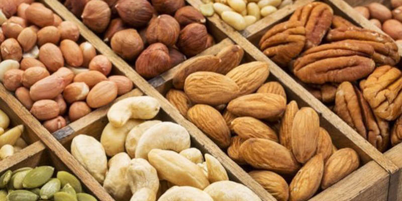 dry-fruits-nuts-for.diwali 2019 Diwali Gift Ideas For Husband, 2019 Diwali Gift Ideas For Clients, 2019 Diwali Gift Ideas For Employees