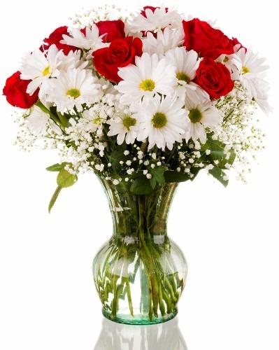 Flower Vase - WBO