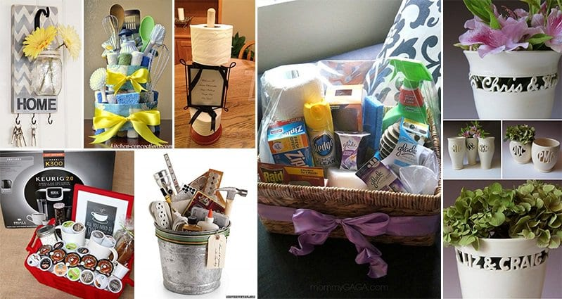 Housewarming Gifts that are Actually Useful - WBO