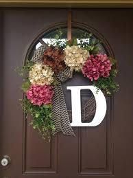 Monogram Wreaths - WBO