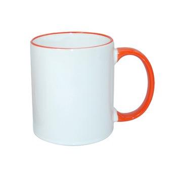 Personalized Mugs - WBO