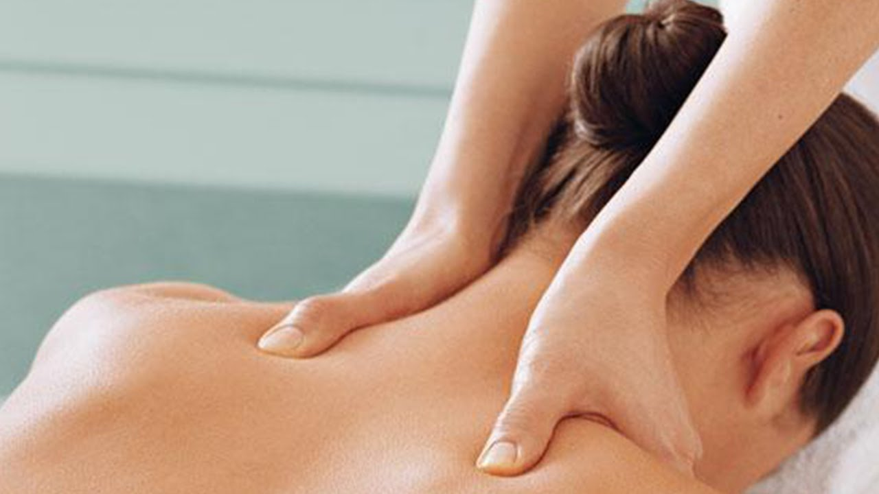 Womens Relaxation Massage - WBO