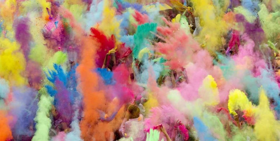 How To Make Eco Friendly Colors For Holi – Eco Friendly Holi 2020