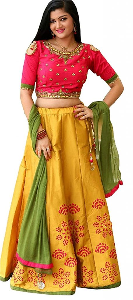 garba dress for ladies navratri