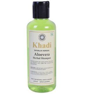 aloevera-shampoo-khadi-herbal