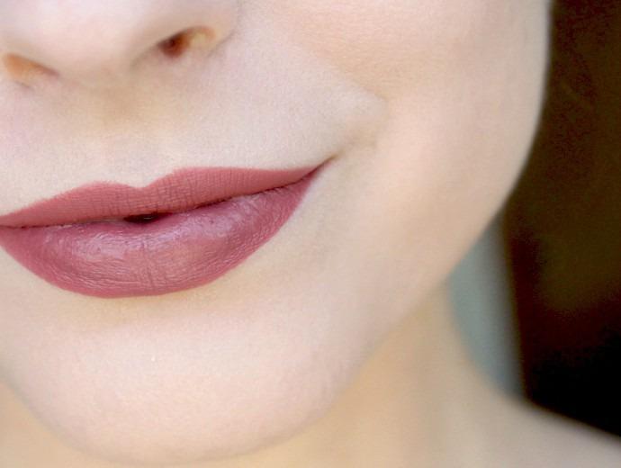 msc lipstick review - WBO