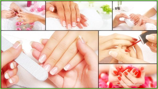 Womens nail growth tips - WBO
