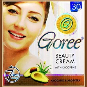 Goree Beauty Cream Review – Buy Goree Beauty Cream Online