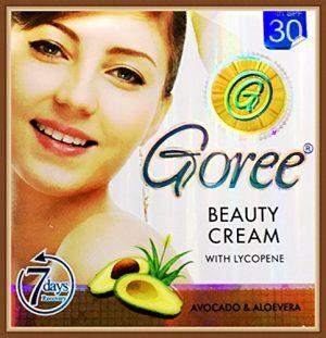 Goree Beauty Cream Review – Buy Goree Beauty Cream Online