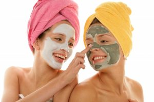 Face packs - WBO